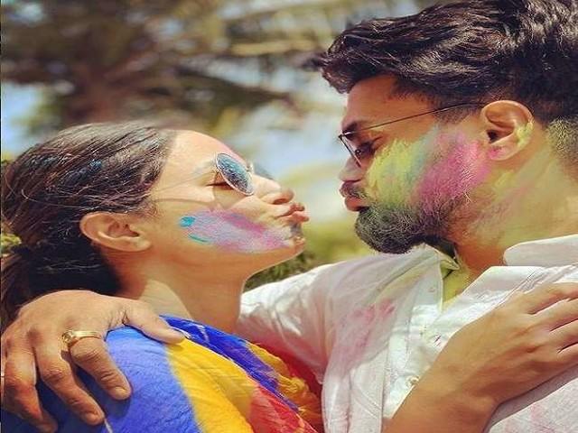 Hina Khan के ब्वॉयफ्रेंड रॉकी जायसवाल ने रोमांटिक 'लव स्टोरी' को लेकर कही ये बात
