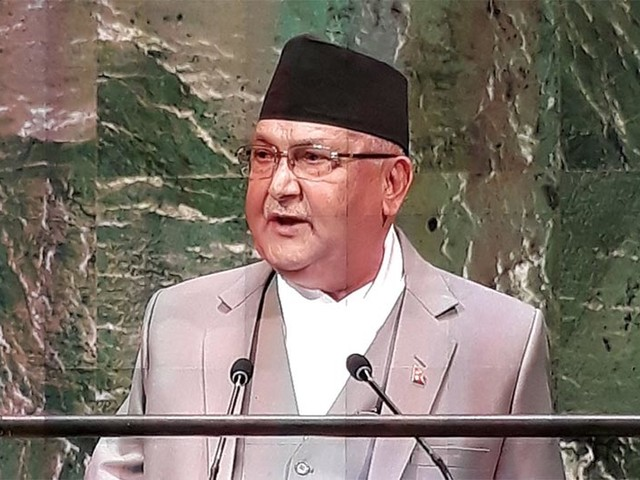 First year, a foundation for structural management: PM Oli