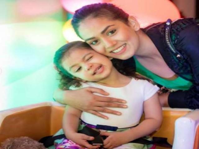 Mira Rajput Kapoor ने बेटी मिशा के लिखा प्यार भरा पोस्ट, कहा 'मेरी सारी चीजें तुम्हारी हैं स्वीटहार्ट'