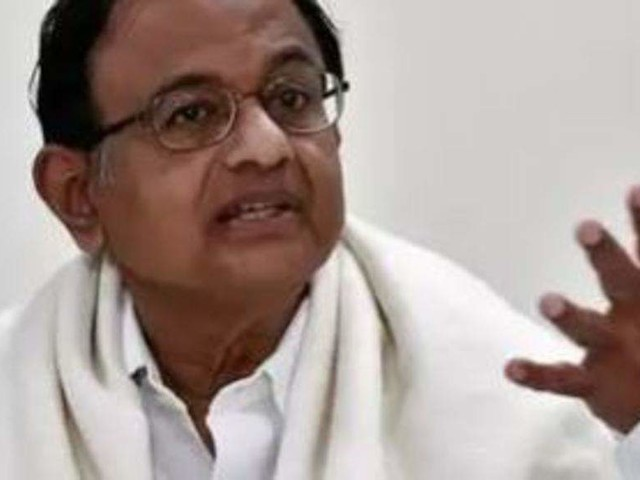 P Chidambaram kingpin of INX media FIPB approval case: High Court