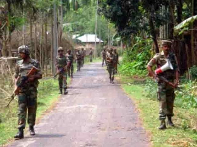 मिजोरम ने असम से नाकेबंदी हटाने के लिए केंद्र सरकार से हस्तक्षेप की मांग की