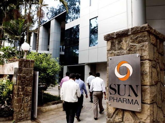 सनफार्मा 1700 करोड़ रुपए के शेयर बायबैक करेगी, अधिकतम 425 रुपए पर खरीद होगी