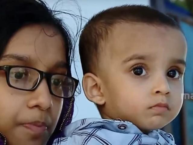എസ്എംഎ: ഒന്നര വയസുകാരന് മുഹമ്മദിനുള്ള മരുന്നിന്റെ ഇറക്കുമതി നികുതി കേന്ദ്രസര്ക്കാര് ഒഴിവാക്കി
