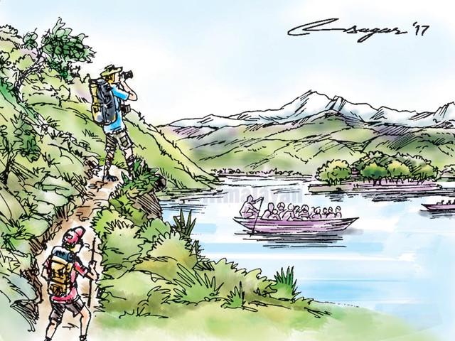 TAAN issues directive to halt all trekking activities