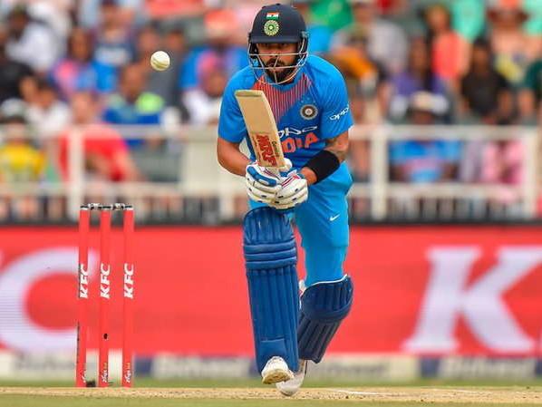 भारत और साउथ अफ्रीका के बीच दूसरा टी-20 मैच कल, ब्रैडमैन से आगे निकल सकते हैं विराट कोहली