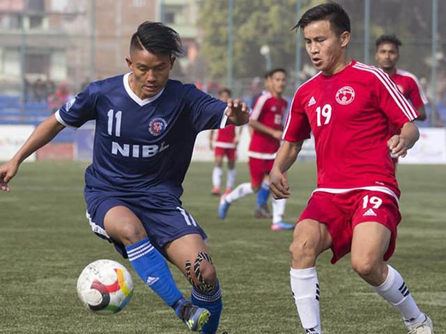 MMC make it eight in a row with 1-0 win over TAC, NPC thrash FC 5-0