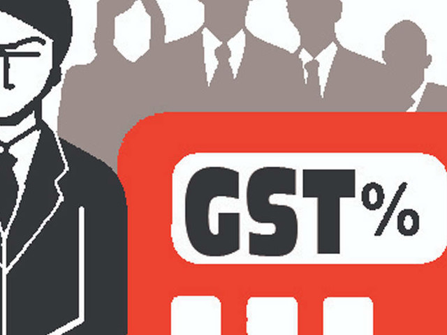 Slowdown in three sectors, dip in imports hit GST collection
