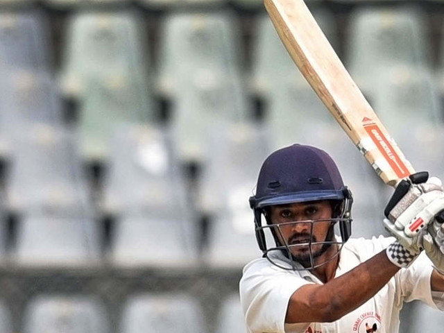 Panchal, Easwaran tons help India A post 376/1 on Day 1