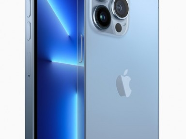iPhone 13 Unveiled: Storage Expands and Cameras Become More Powerful