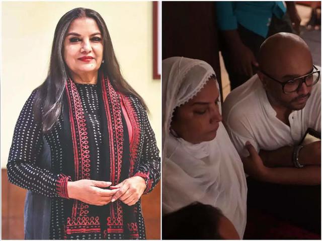 Shabana Azmi on LGBTQIA community in films