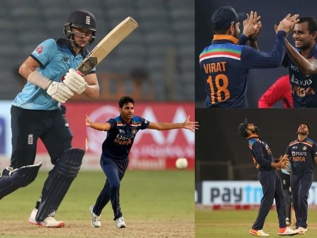 INDvs सॅम एकटा नडला; 5 मोठ्या चुका नंतरही टीम इंडियाचा विजयी रुबाब