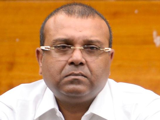 ചെക്ക് കേസ്: ബി ഡി ജെ എസ് നേതാവ് തുഷാര് വെള്ളാപ്പള്ളി അജ്മാനില് അറസ്റ്റില്