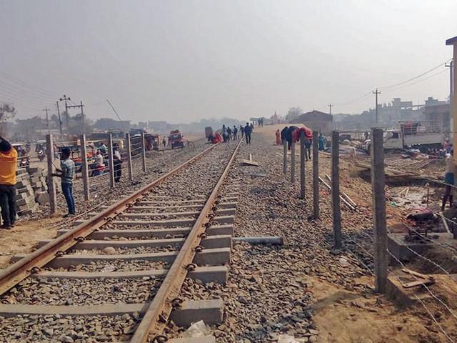 Department of Railways seeks 200 staffers