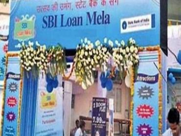 आज से SBI समेत 18 बैंकों का दूसरे चरण का लोन मेला शुरू, मिलेंगी कई सुविधाएं