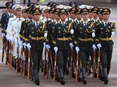 PLA gen snubs hawks baying for India's blood