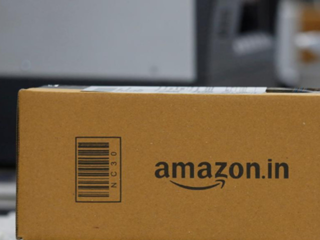 Got free time? Deliver for Amazon