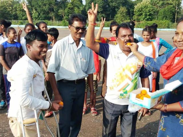झारखंड: निक्की प्रधान, बरकरार टेटे गांव खुशी से झूम उठे टीम ने ओलिंपिक इतिहास लिखा | रांची समाचार