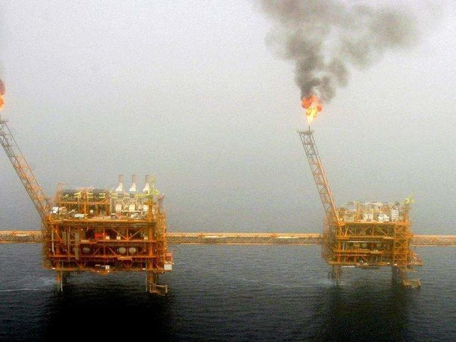 Iran falls to 6th biggest oil supplier to India in November, from 4th in October