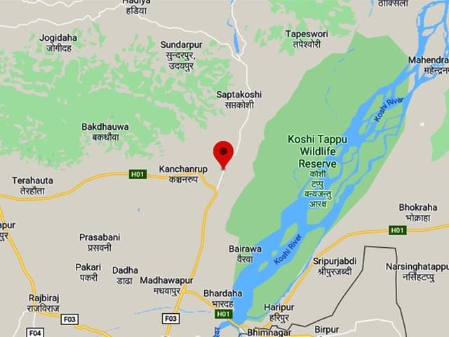 Home quarantined pregnant woman dies in Saptari