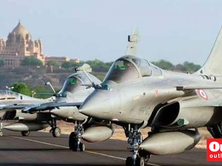 SC Dismisses Rafale PILs With A Note Of Caution, Major Relief To Modi Govt