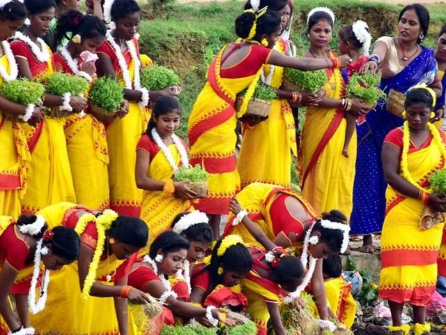 झारखंड में 7 बच्चों समेत 8 डूबे भारत ताजा खबर