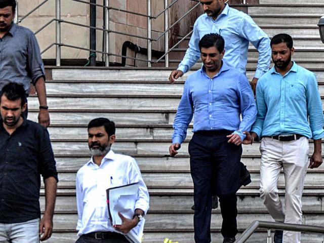 Chopper scam: Delhi court allows ED to interrogate Ratul Puri in Tihar