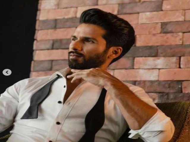 Shahid Kapoor की फिल्म 'जर्सी' की नई रिलीज डेट आई सामने, इस दिन रिलीज होगी फिल्म