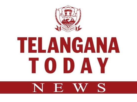 Car rams into sweet shop, four injured near Shamshabad