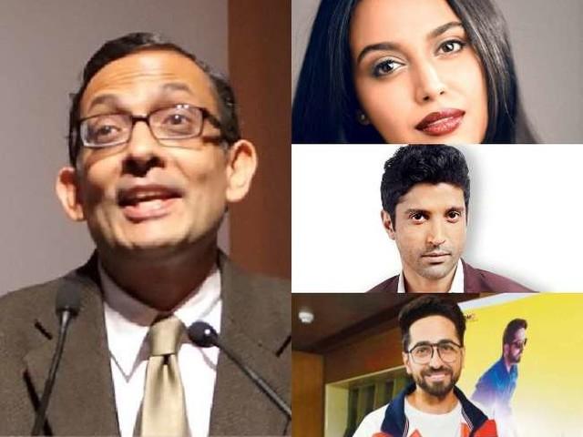 Abhijit Banerjee Nobel Prize: तिहाड़ जा चुके हैं नॉबेल पुरस्कार विजेता अभिजीत बैनर्जी, बॉलीवुड दे रहा है जीत की बधाई