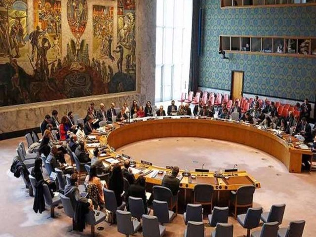 भारत बना 15 सदस्य वाली संयुक्त राष्ट्र सुरक्षा परिषद का अध्यक्ष, जानें- क्या है पाकिस्तान की प्रतिक्रिया