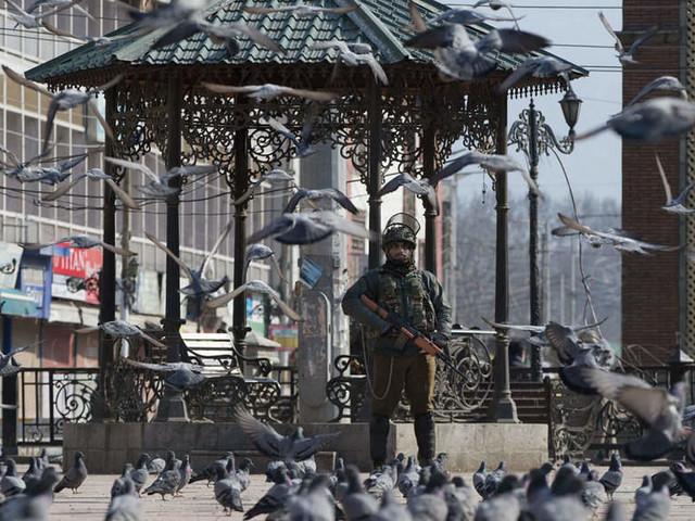 Pakistan writes to UNHCHR again on Kashmir issue