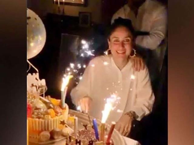 Happy Birthday Kareena : जाणून घ्या तिच्याविषयी काही इंटरेस्टिंग फॅक्टस्