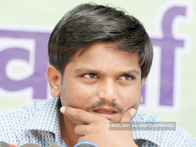 Hardik Patel confident that Patidar reservation will pass SC's scrutiny