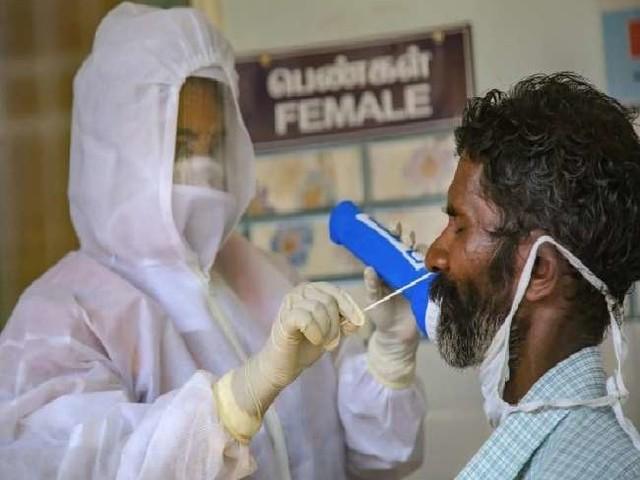 तमिलनाडु में लगातार दूसरे दिन बढ़े कोरोना के मामले, चेन्नई में 9 अगस्त तक बंद रहेंगी नौ मार्केट