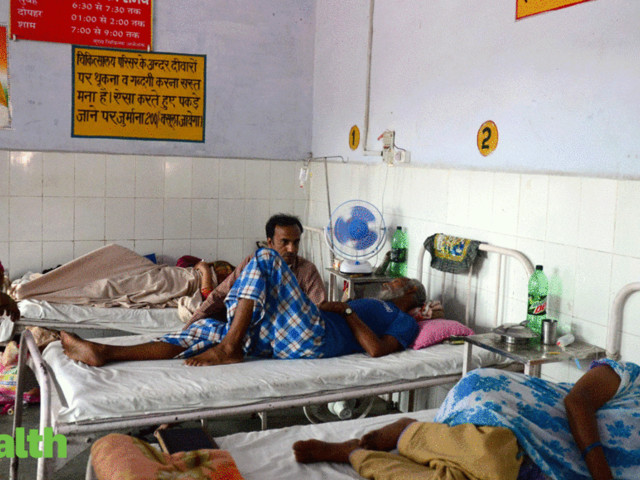 Huge gap in private, government hospital charges under Ayushman: Study