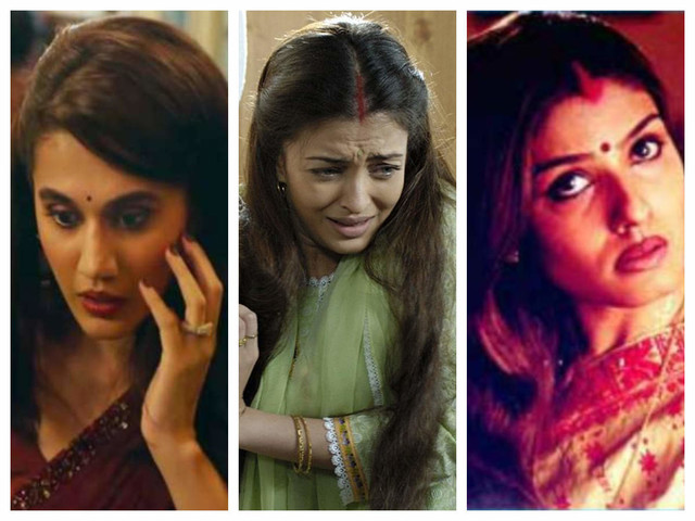 Films that raised issue of domestic violence