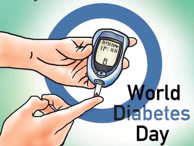 World Diabetes Day being marked today