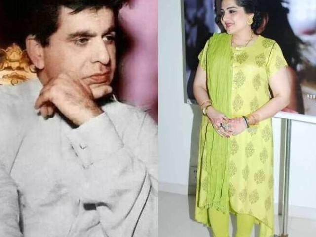 Dilip Kumar ने ऐसे बचाई थी शगुफ्ता अली के पापा की ज़िंदगी, एक्ट्रेस को दिलाया फिल्मों में काम
