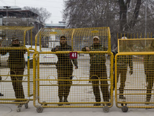 150 people, most from Jamaat-e-Islami, detained in Kashmir