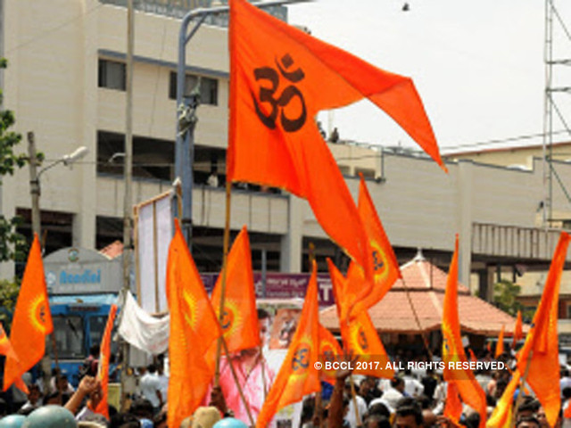 Muslim as chief guest at RSS' function: Political compulsion or a paradigm shift?