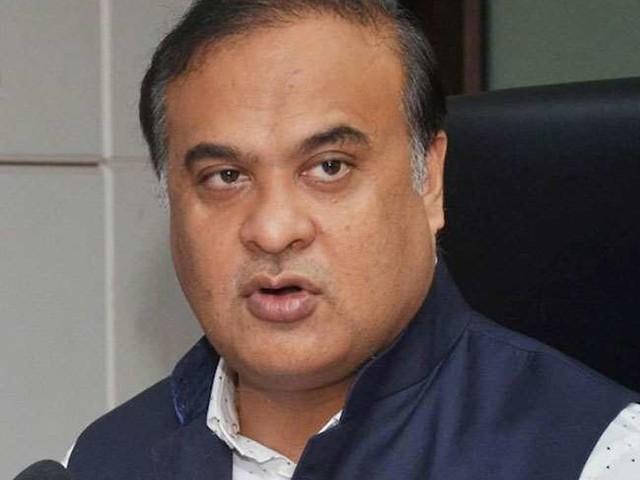 असम के सीएम ने कहा- मिजोरम के साथ सीमा विवाद सुलझाने को वार्ता के लिए गुरुवार को दो मंत्री जाएंगे आइजोल