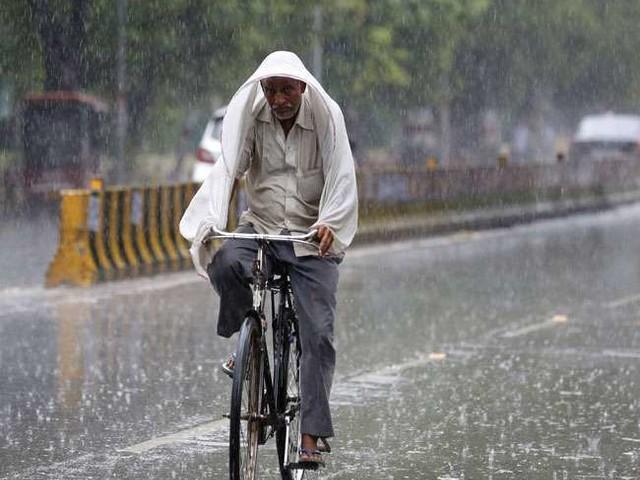 मध्य प्रदेश में फिर सक्रिय हुआ मानसून, हल्की बारिश से लोगों को मिली राहत