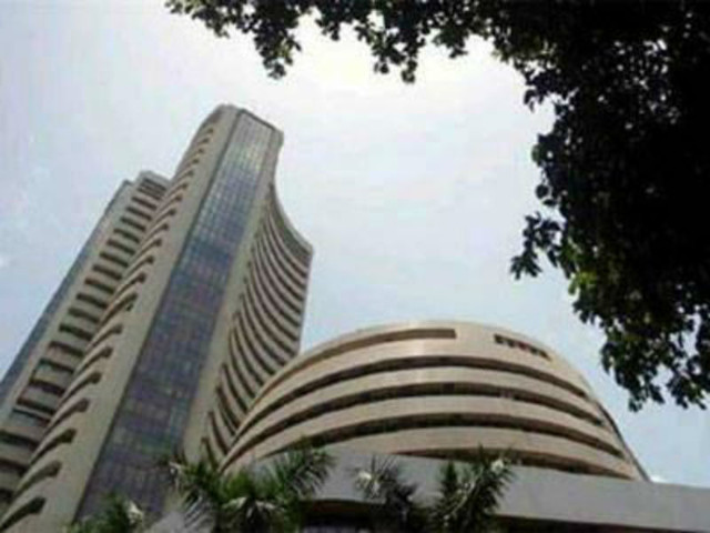 Nifty opens at record high even as markets trade flat
