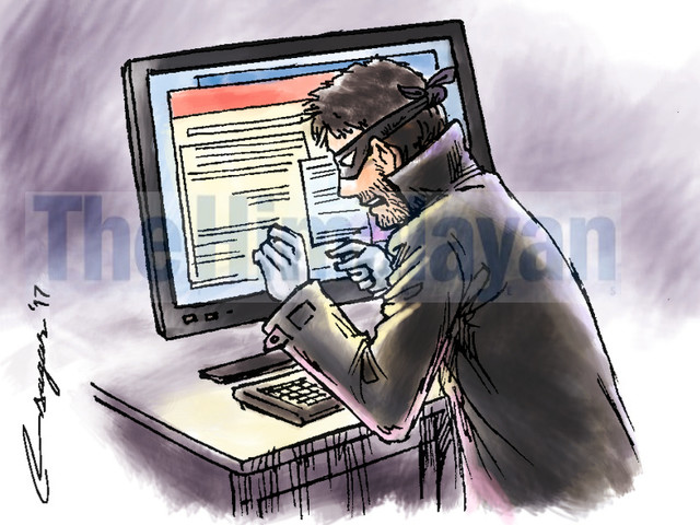Cybercrime cases up