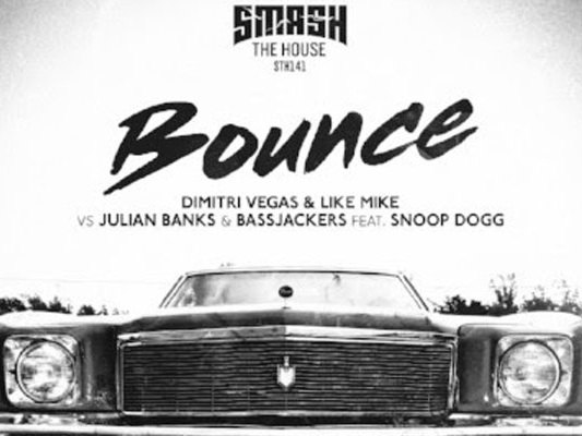 Snoop Dogg Features On Dimitri Vegas & Like Mike Track