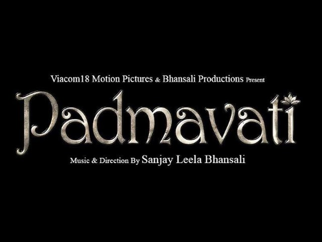 'Padmavati' first look: Deepika teases fans with a surprise poster