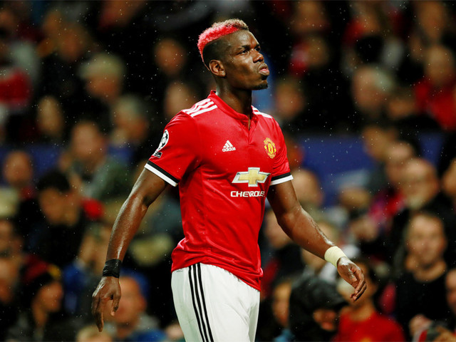 Manchester United will miss Pogba, says Mkhitaryan