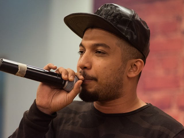 Naezy The Baa Is Set to Rock Hyderabad