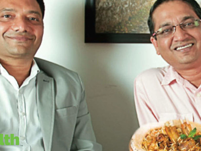 Delhi NCR-based Biryani-by-Kilo offers home delivery of traditionally cooked food