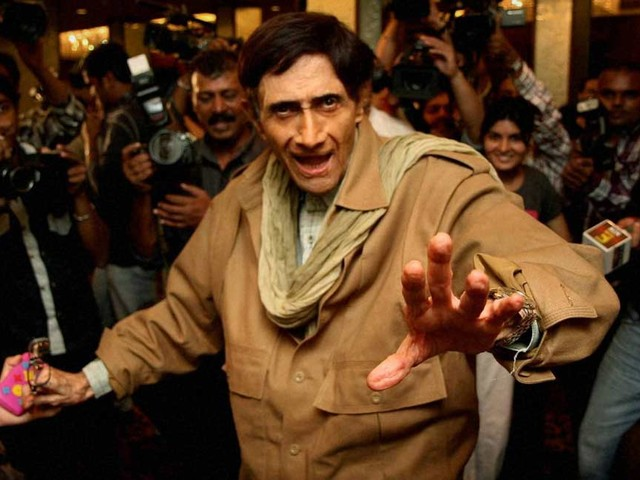 Fans remember 'evergreen' Dev Anand on his 98th birth anniversary